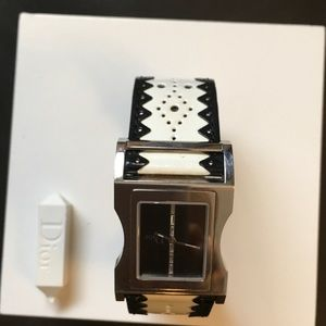 Authentic Vintage Christian Dior Watch